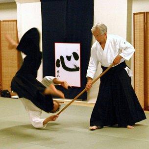 Aikido Alkmaar
